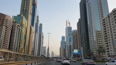 Home Sweet Dubai! | The Charrette Frame of Mind