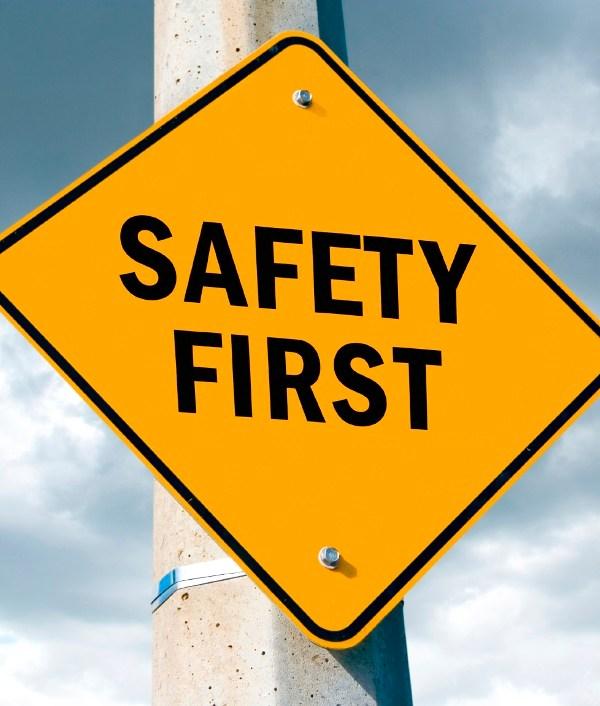 Safety 2