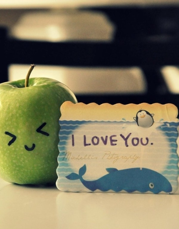 Sweet Sayings 1