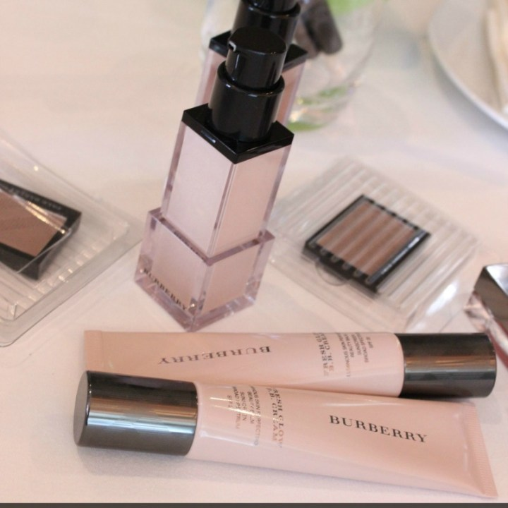 Burberry Beauty 101