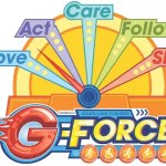 G-Force Adventure Park Vacation Bible School