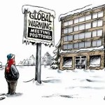Global Warming meeting cancelled