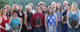 Chatham County Schools Teachers of the Year