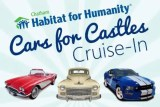 Cars for Castle