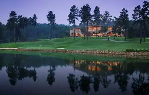Governors Club Lake View