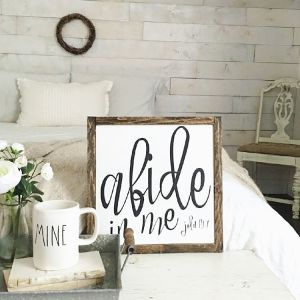 Swooning over this sign from rhhomedecor  its the lasthellip