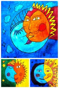 sol i lluna