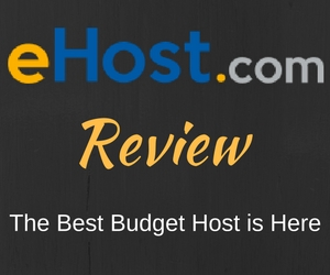 ehost review