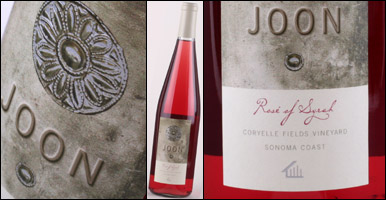 Joon Rose of Syrah