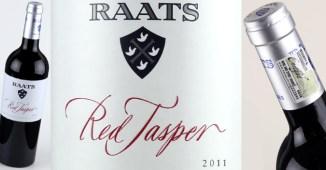 Raats Red Jasper