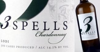 3Spells Chardonnay
