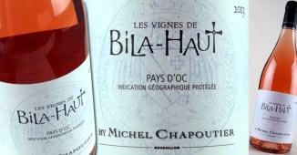 Bila-Haut Rosé