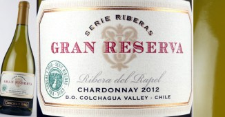 Grand Reserva Serie Riberas Chardonnay