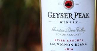 Geyser Peak River Ranches Sauvignon Blanc