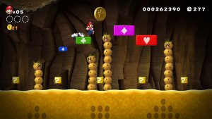 New Super Mario Bros Wii U 010