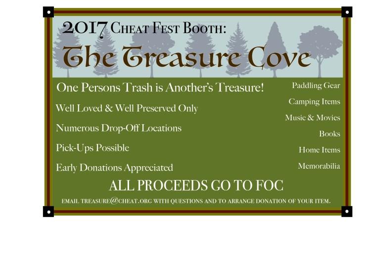 Treasure Cove2017