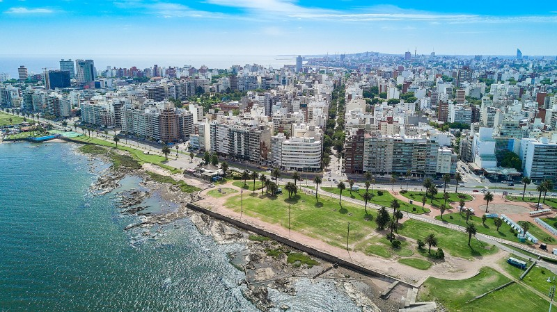 Where to Stay in Montevideo  Uruguay   Check in Price where to stay in montevideo