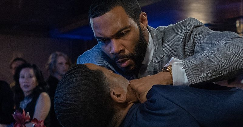 Power  season 5 finale LEAKED online  50 Cent responds to the      Power  season 5 finale LEAKED online  50 Cent responds to the controversy  in