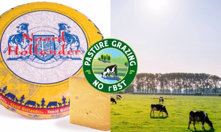 Grass Fed –  Pasture Grazing  –  No GMO  –  No rBST  –  No Preservatives!