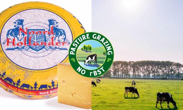 Grass Fed –  Pasture Grazing  –  No GMO  –  No rBST  –  No Preservatives!
