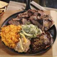 Carne a la tampiqueña, receta de Alfredo Oropeza