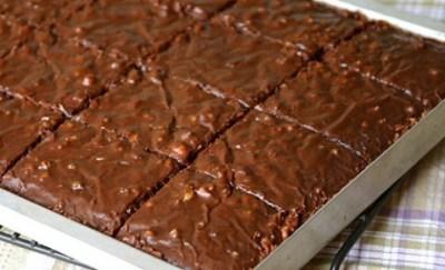 шоколадные салаты рецепты