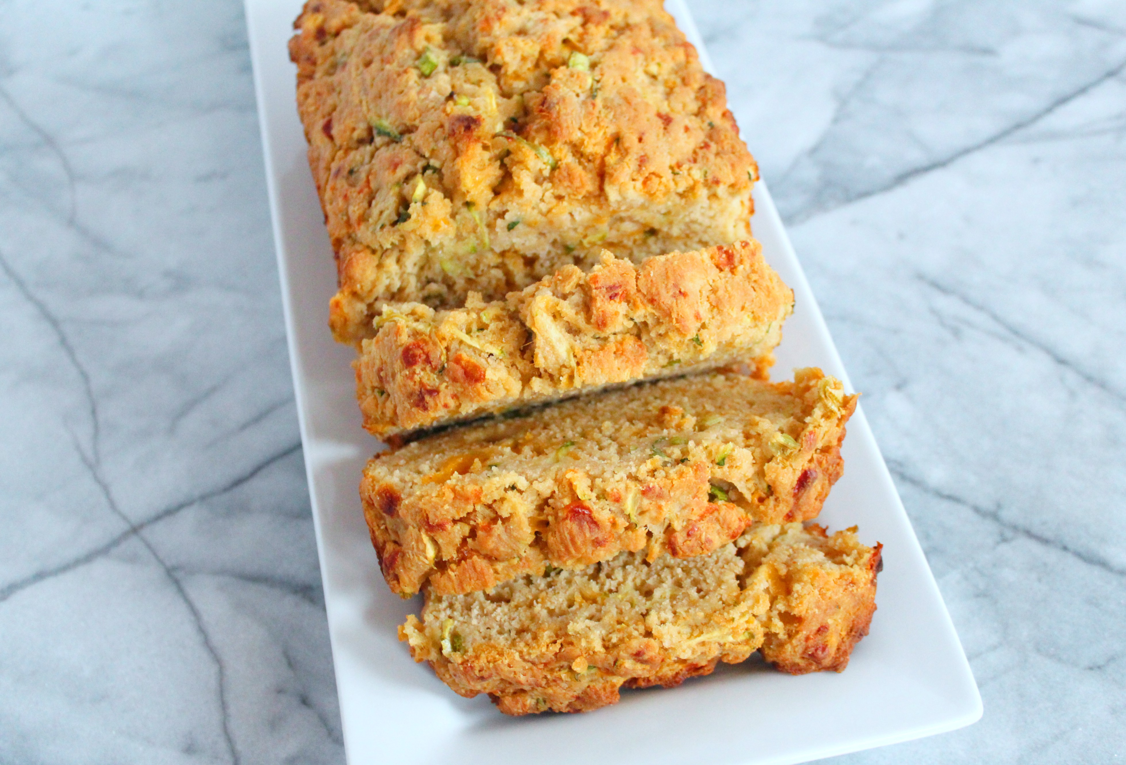 Creative What Do You Get When You Combine Cheddar Cheese Zucchini Beer Bread Choices Cheesy Zucchini Bread Jamie Oliver Zucchini Cheesy Bread Reviews nice food Zucchini Cheesy Bread
