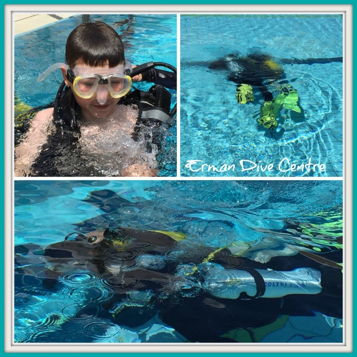 Erman Dive Centre
