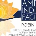 Amber Indigo Facials resized
