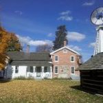 waterloo farm museum