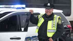 About the Chelsea Police Department