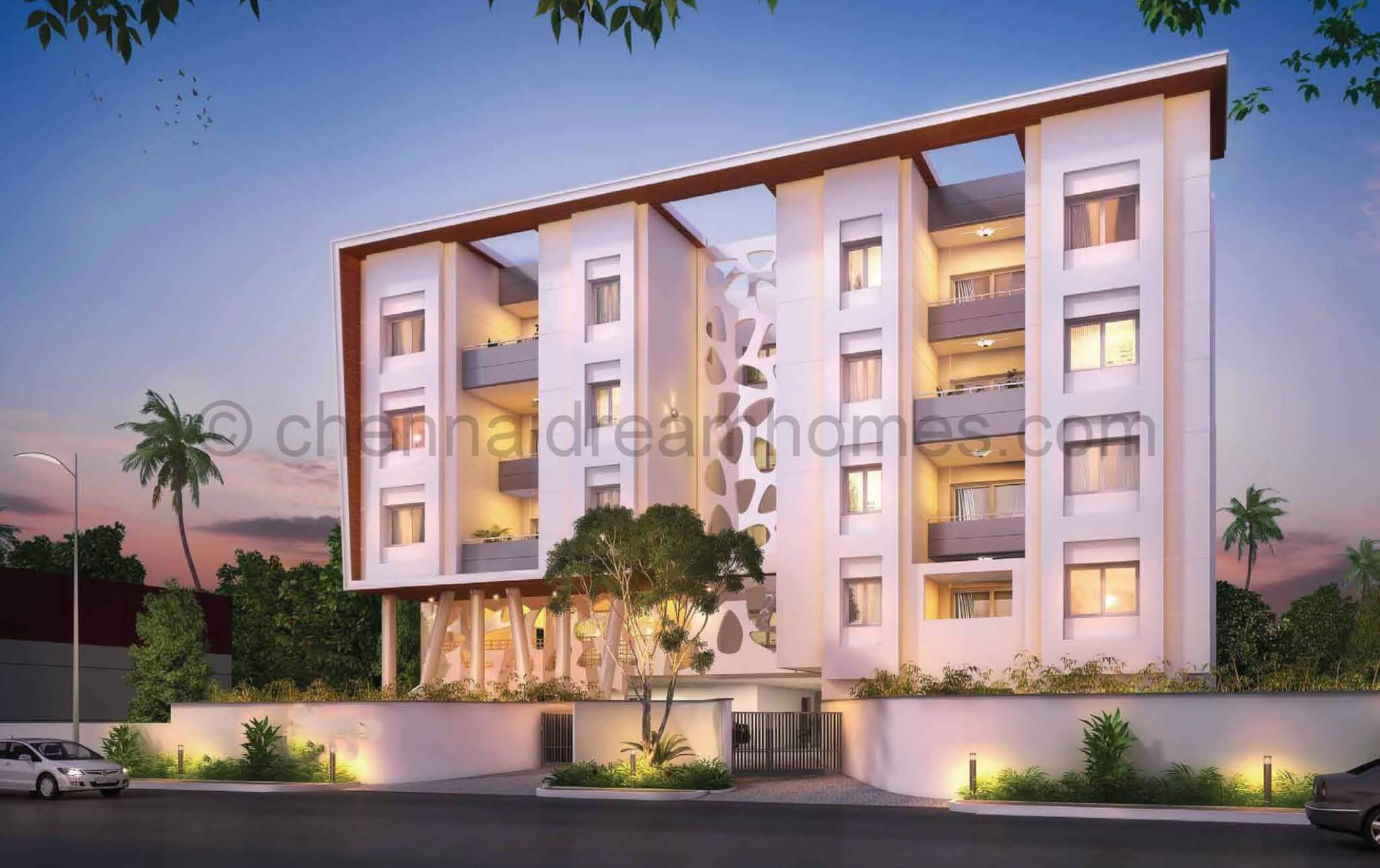Nungambakkam flats 3 bhk premium lifestyle apartments for sale for 3 bedroom apartments in chennai