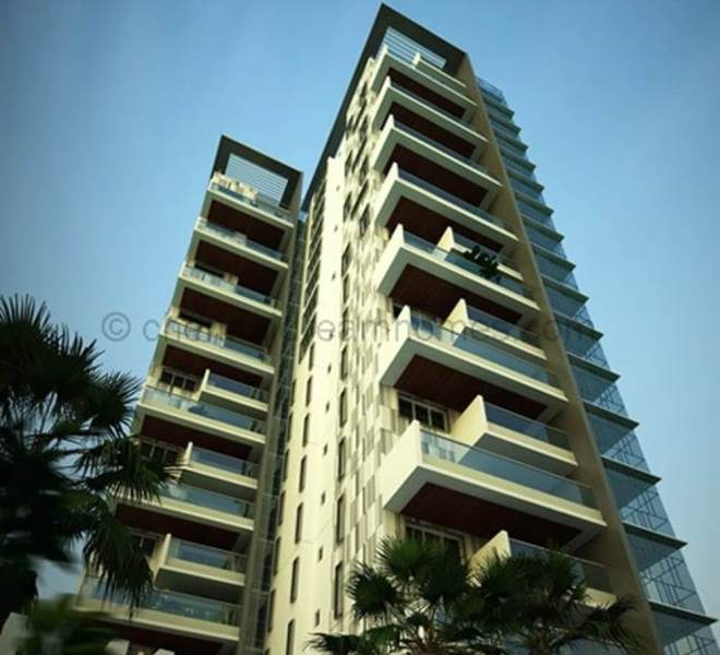 apartments in omr
