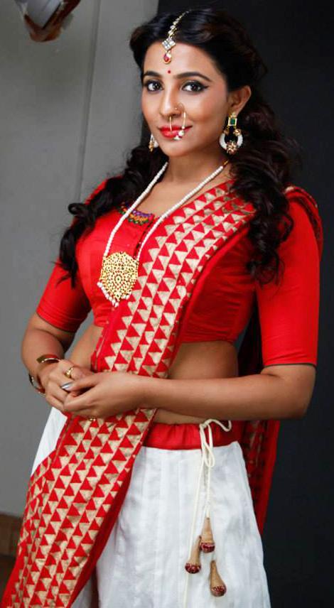 Parvathy Nair latest