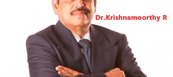 Dr.Krishnamoorthy R	, Senior Consultant, Institute of Craniofacial, Aesthetic and Plastic Surgery