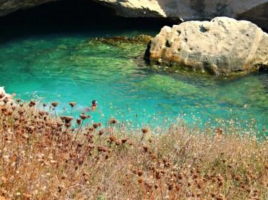 mare gallipoli salento viaggi vaganze itinerari guida turistica puglia