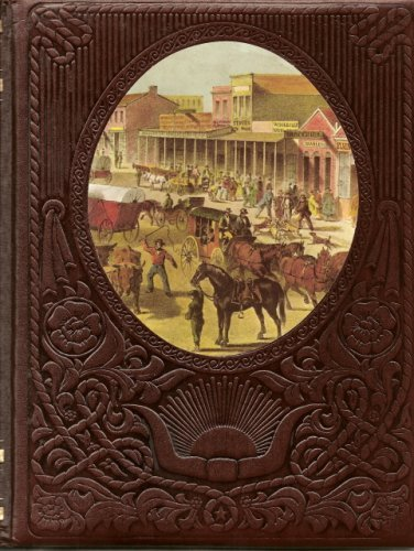 The Old West by D.W. Torrance