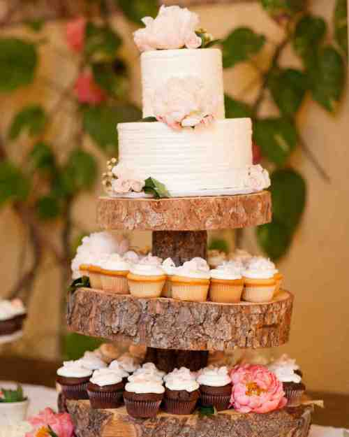 Medium Of Unique Wedding Cakes