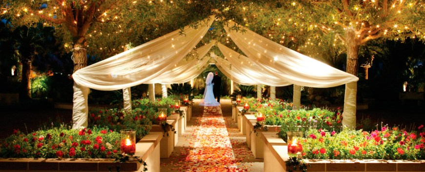 Norred's Weddings and Events | We aim to make the ...