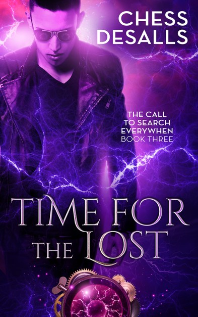 TFTL Cover Reveal