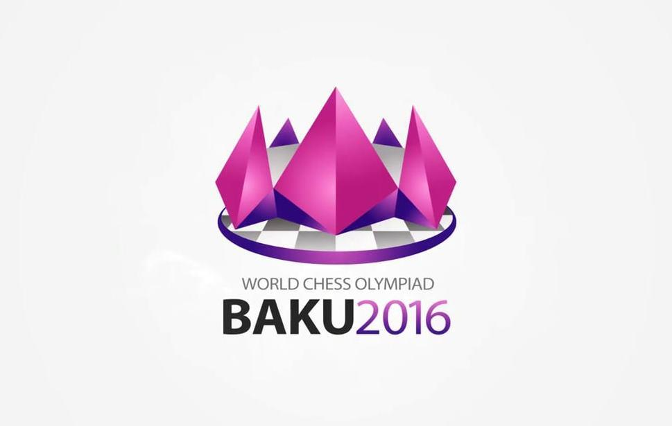 Are you ready for Baku 2016 Chess Olympiad?