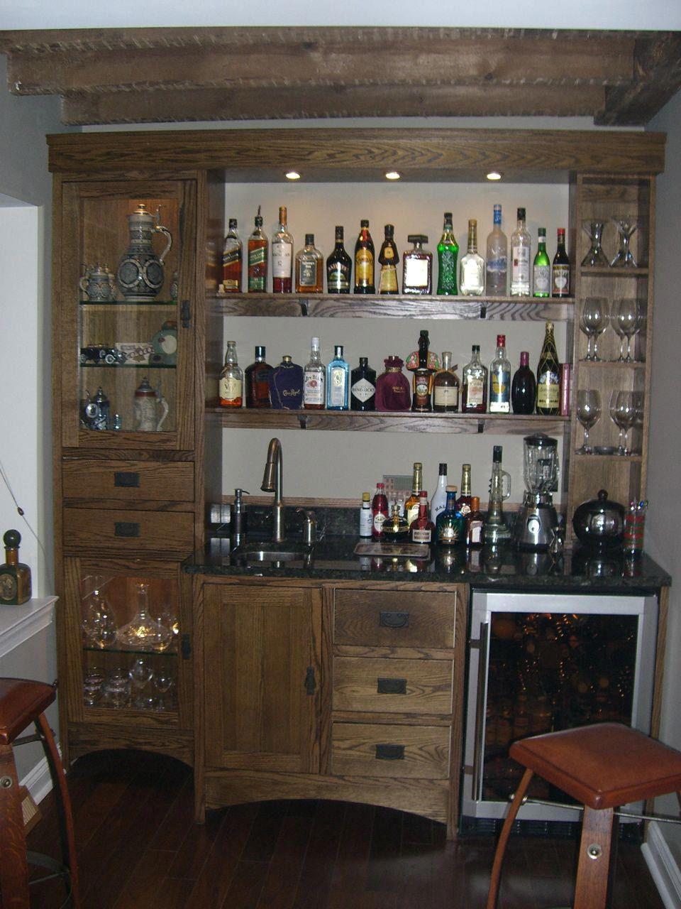 Fullsize Of What Is A Wet Bar