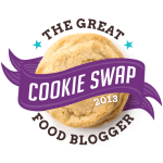 The Great Food Blogger Cookie Swap 2013:  Recipe Round Up!