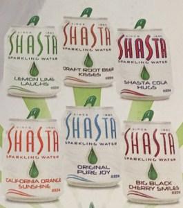 shasta