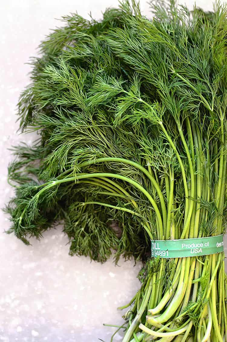 Large Of Substitute For Dill