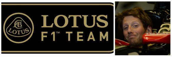 lotus f1 2014 what is sure
