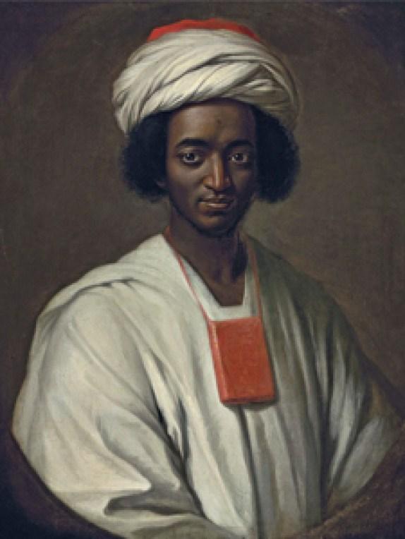Ayyub ibn Sulaiman Diallo