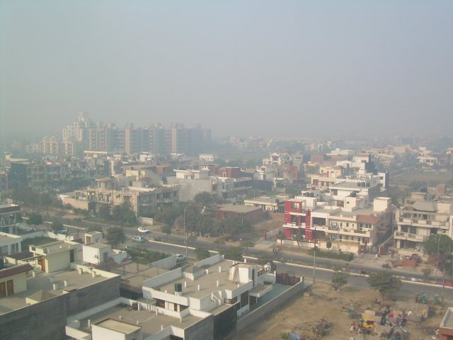 A_view_of_Delhi