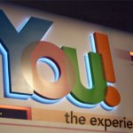 You, The Experience at Chicago Museum of Science & Industry