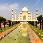 India: Up Close & Personal at the Majestic Taj Mahal